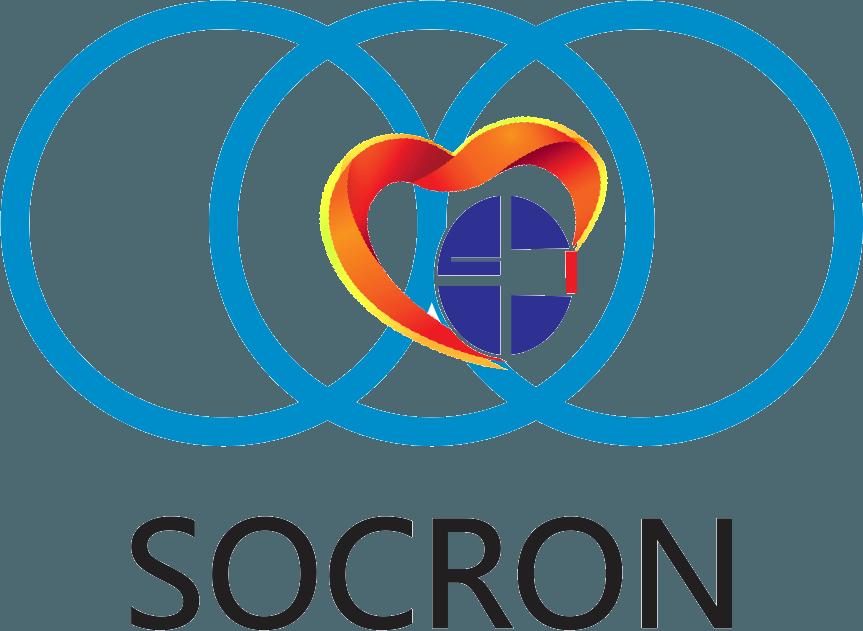 SOCRON logo